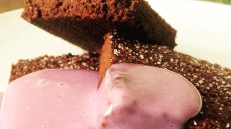 Chocolate Concrete
